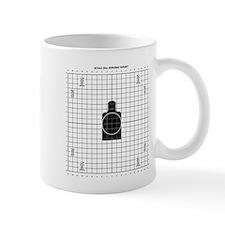 M16 Zero Target Mug