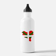 Euskal Herria Water Bottle