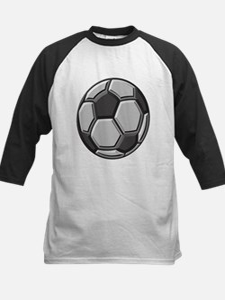 Soccer Impressions Kids Baseball Jersey