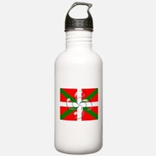 """Lauburu """"bubble"""" Water Bottle"""