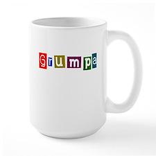 Grumpa Mug