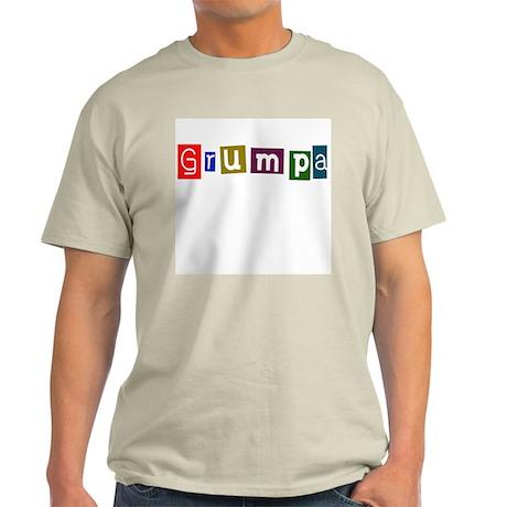 Grumpa Light T-Shirt
