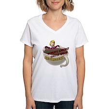 Retirement Coffee Break Shirt
