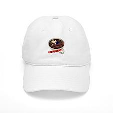 Retirement Coffee Break Baseball Cap