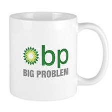 BP Oil Spill New 2 Mug