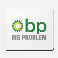 BP Oil Spill New 2 Mousepad