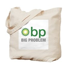 BP Oil Spill New 2 Tote Bag