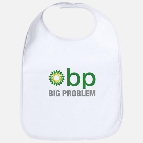 BP Oil Spill New 2 Bib