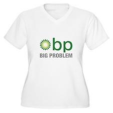 BP Oil Spill New 2 T-Shirt