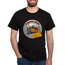 Retirement Funeral Home T-Shirt