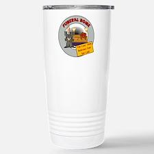 Retirement Funeral Home Travel Mug