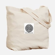 Cool Snakes Tote Bag