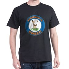 Retirement Is Sweet T-Shirt