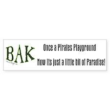 BAK the Pirates Playground
