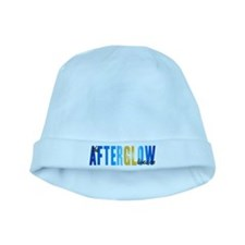 Afterglow baby hat