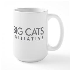 Big Cats Initiative Mug