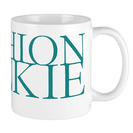 Fashion Junkie Mug