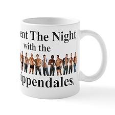 Spent The Night Mug