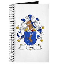 Jung Journal