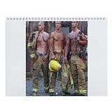 Fireman Calendars