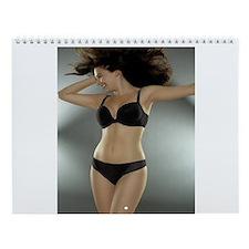 HOT WOMEN Wall Calendar