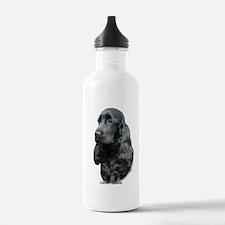 Cocker Spaniel 9T004D-206 Water Bottle
