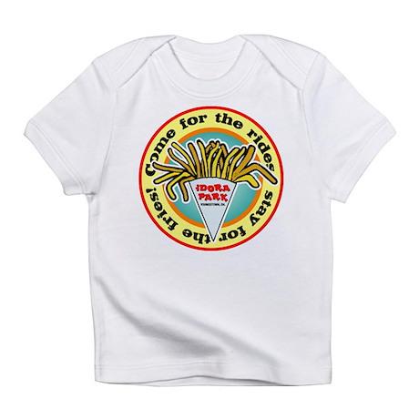 Idora Fries Infant T-Shirt
