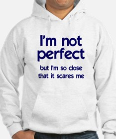 Almost Perfect Hoodie