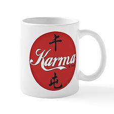 Karma Circle Mug