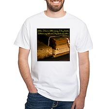 Erasmus - Shirt
