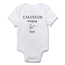 Calculus Infant Bodysuit