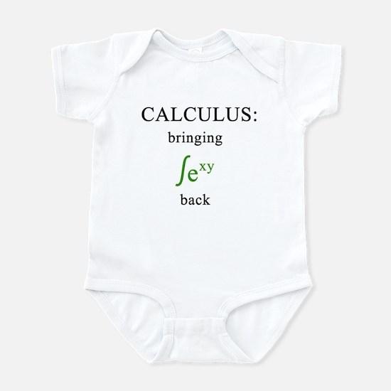 Calculus Infant Bodysuit