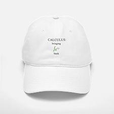 Calculus Baseball Baseball Cap