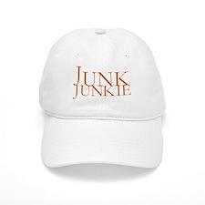 Junk Junkie Baseball Cap
