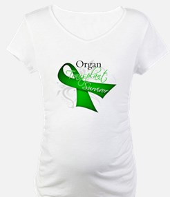 Organ Transplant Survivor Shirt