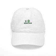 St Pat's Boston Baseball Cap