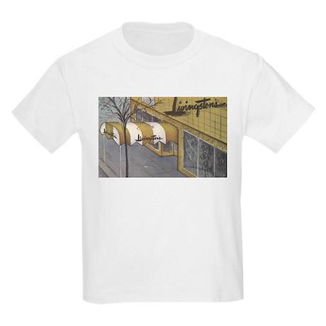 Department stores! Kids Light T-Shirt