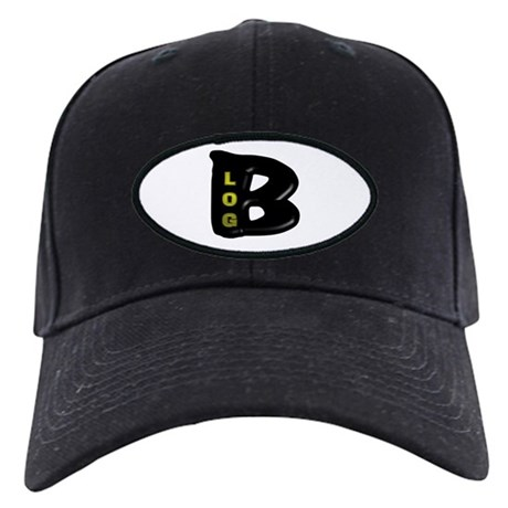 Blog Much? Black Cap