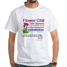 Flower Child - Shirt