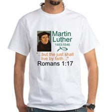Martin Luther - Shirt