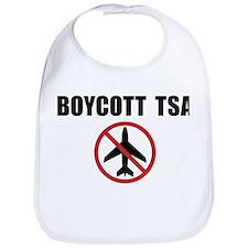 Boycott TSA Bib