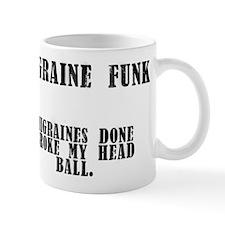 Migraine Funk Mug