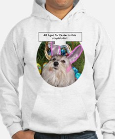 All I got for Easter... Hoodie