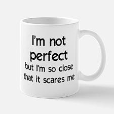 Almost Perfect Mug