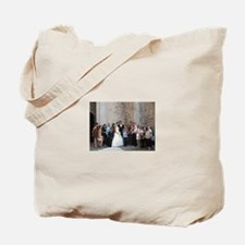 Cute Boda Tote Bag