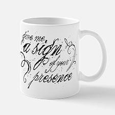 Paranormal Presence Mug