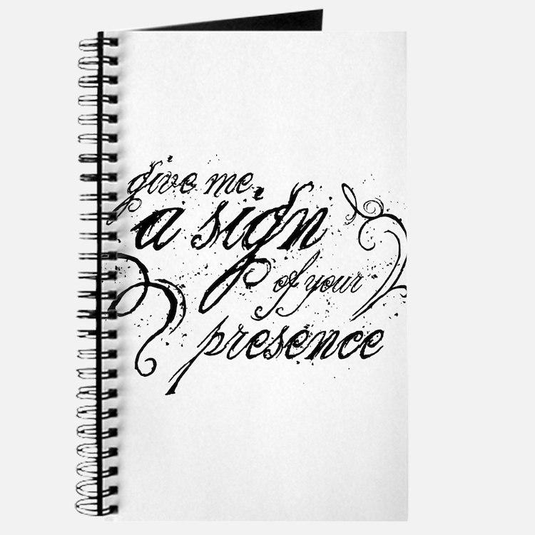 Paranormal Presence Journal