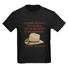 The Shootists Creed T