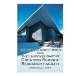 Creation Facility Postcards (Package of 8)