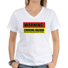 BJJ Choking Hazard Shirt